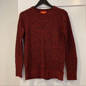 Joe Fresh Crew Neck Sweater